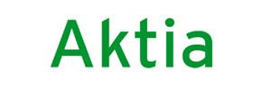Aktia Käyttölaina logo