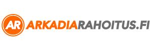 Arkadia Rahoitus logo