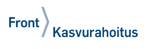 Front Kasvurahoitus logo