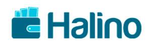 Halino logo