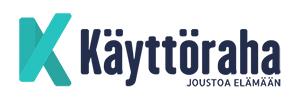 Käyttöraha.fi logo
