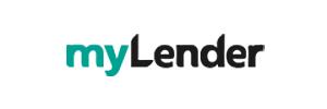 MyLender logo