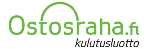 Ostosraha logo