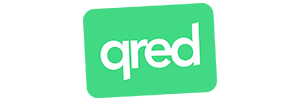 Qred Yrityslaina logo