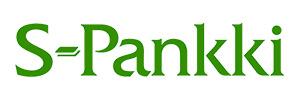 S-Pankki logo