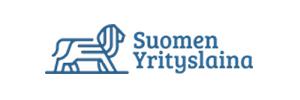 Suomen Yrityslaina logo
