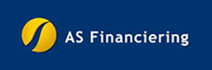 AS Financiering logo