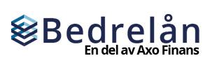 Bedrelån logo