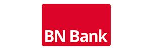 BN Bank logo