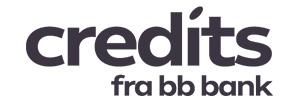 Credits Gold  logo