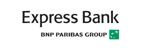 Express Bank logo