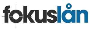 Fokuslån logo