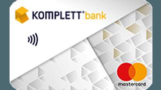Komplett Bank Kredittkort Erfaring