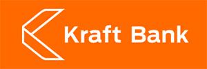 Kraft Bank logo