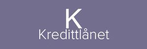 KredittLånet logo
