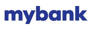 MyBank Omstartlån logo