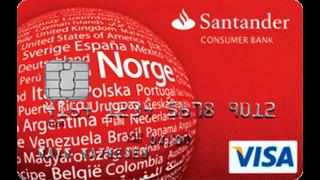 Santander Red Erfaring