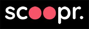 Scoopr logo