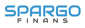 Spargo-finans logo