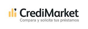 Credimarket logo