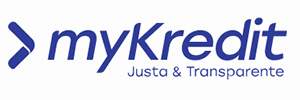 MyKredit logo