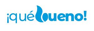 QuéBueno logo