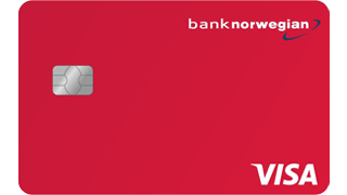 Bank Norwegian Kreditkort Omdöme