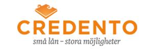 Credento logo