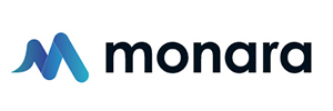 Monara.se logo