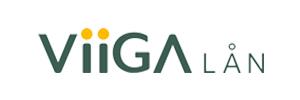 Viiga lån logo