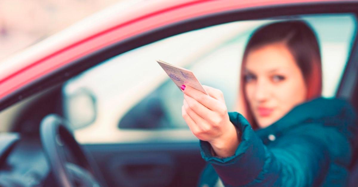 Låna pengar till körkort