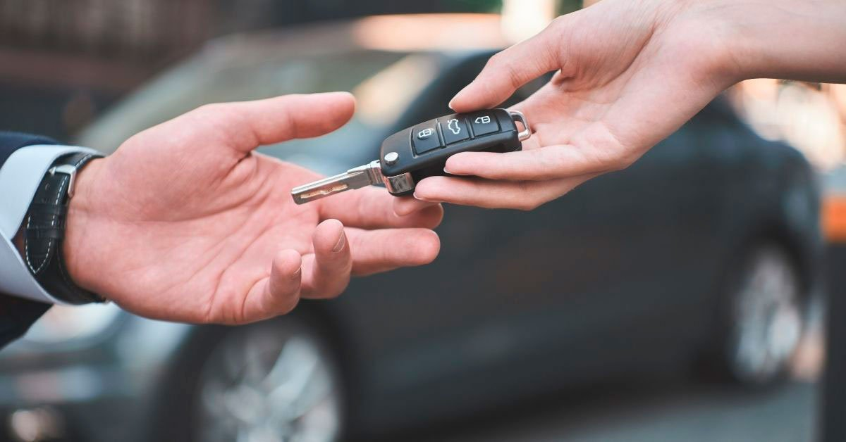 Leasa eller köpa bil - vad är billigast