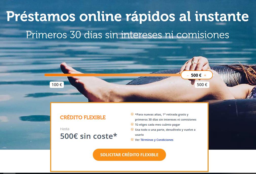 Opinión de los préstamos online rápidos de Ferratum