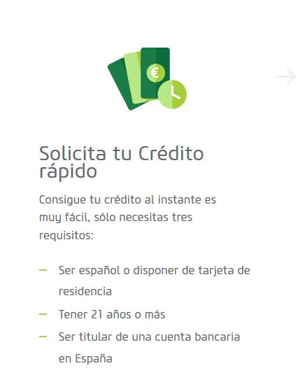 Crédito rápido de Vivus