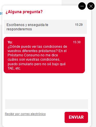 Chat Kutxabank